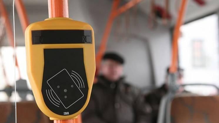 У Мукачеві впровадили електронний квиток для громадського транспорту (ВІДЕО)