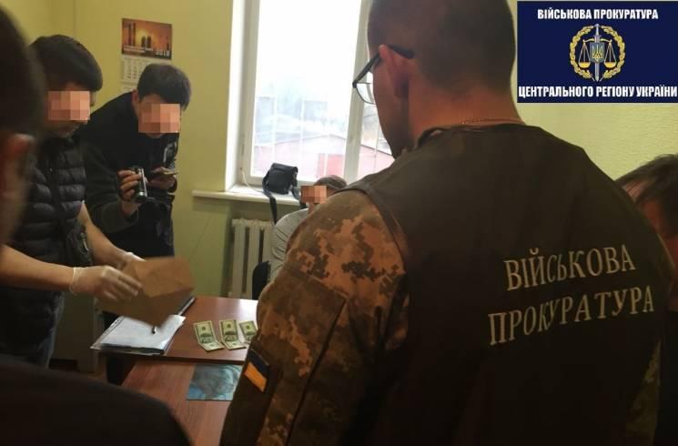 На Полтавщині затримали на хабарі заступника мера Миргорода