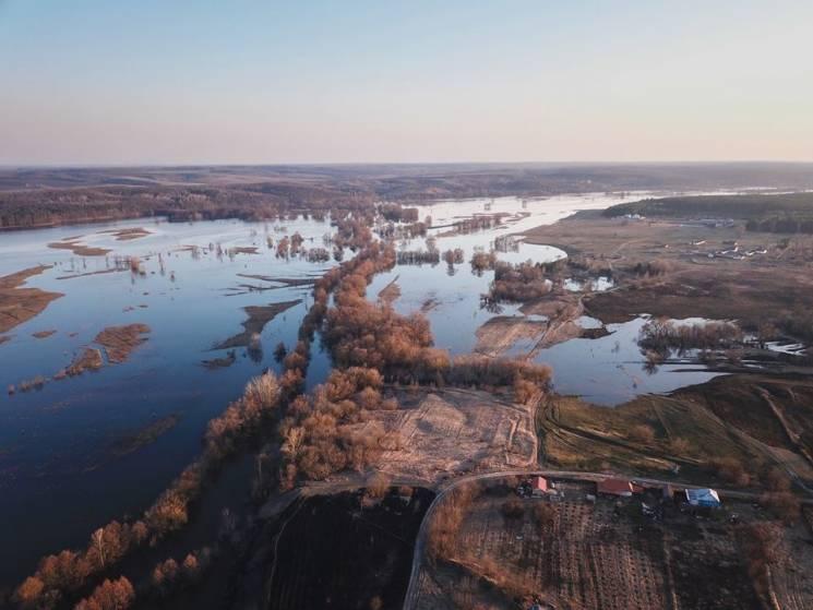 Сумчанин показав річку Псел у всій красі (ФОТО)