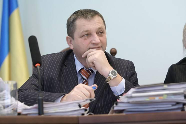 Апеляційний суд Хмельниччини залишився без очільника