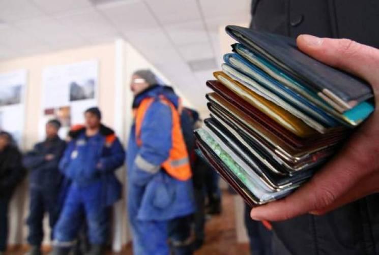 На Вінниччині нелегали заплатили понад сто тисяч гривень штрафу