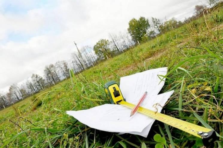 На Берегівщині прокуратура вимагає повернути державі землю вартістю 12 млн грн