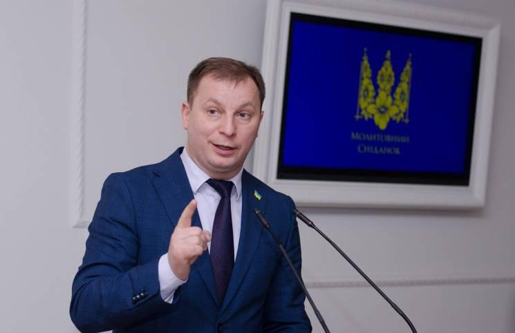Глава Тернопольщины высказался относител…
