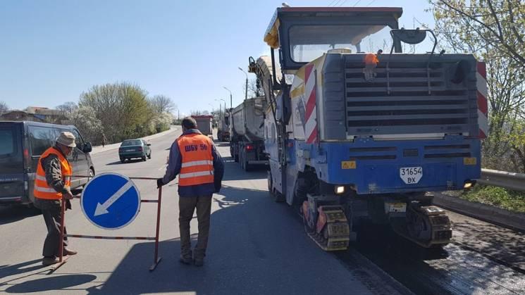 У Хмельницькому до осені обіцяють відремонтувати 12 вулиць (ФОТО)