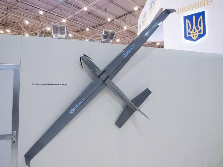 Безпілотник-спостерігач: Як українська армія опановує технології майбутнього