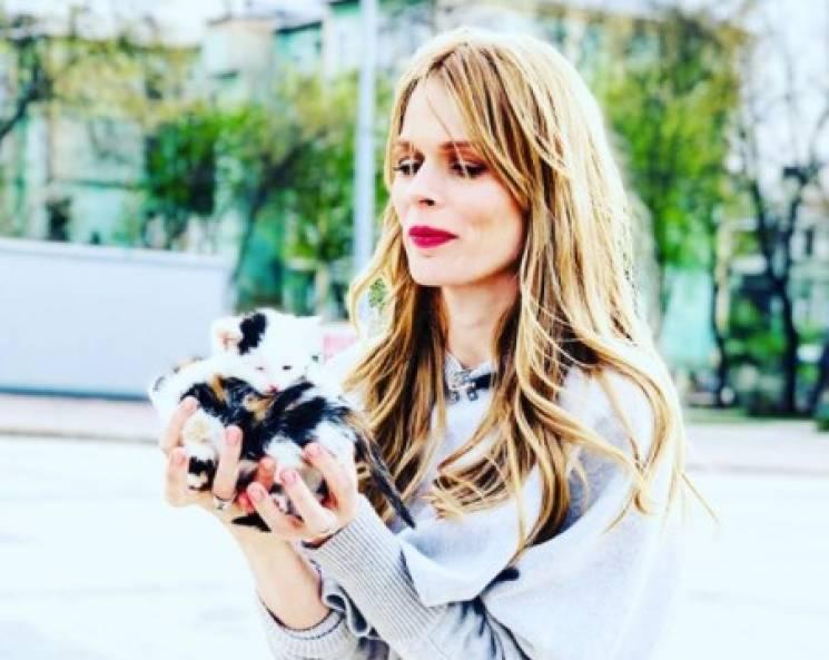 """""""Збирає базу хейтерів"""": у мережі винесли вирок Фреймут, яка роздавала кошенят"""