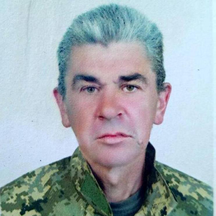 Ушпиталі Києва помер військовий, поранений під Авдіївкою