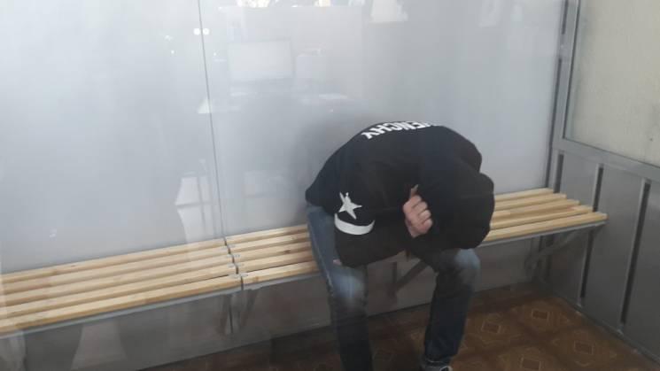 Суд приговорил виновника смертоносного ДТП вХарькове ктрем годам тюрьмы