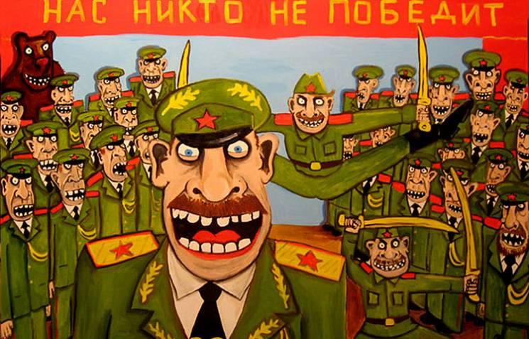 """Церковна """"Мурка"""", пікнік на Вічному вогні та еротичні танці на трасі: Головні ідіотизми тижня на Росії"""