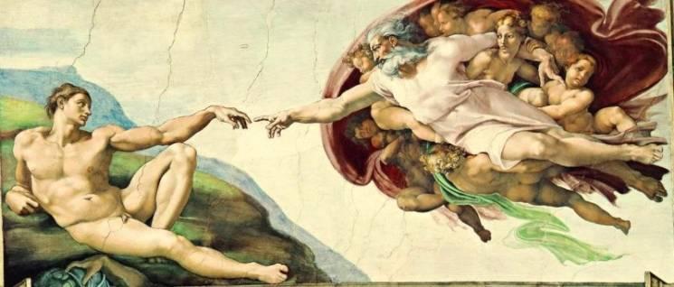 Майстерня майбутнього: Що Бог думає про дітей з пробірки