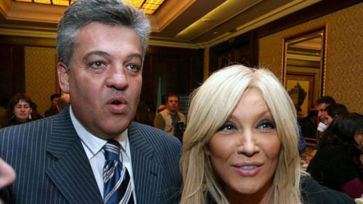 Супруг Повалий пожаловался росСМИ наукраинцев