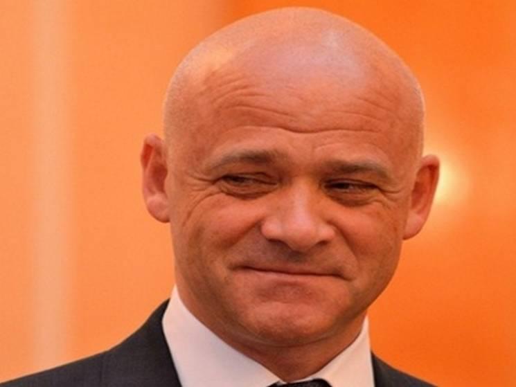 Труханов не збирається поліпшувати свою публічність
