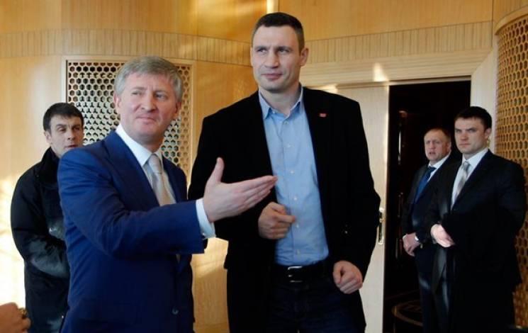 """Як Київрада подарувала """"Київенерго"""" дода…"""