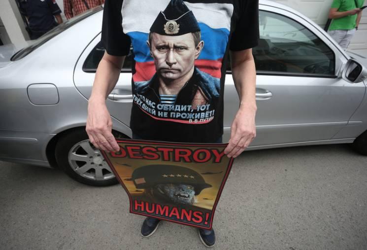 Росія більше не суб'єкт: Чому в ПАРЄ назвали Путіна окупантом Донбасу