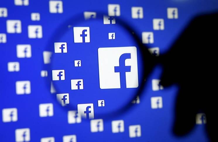 Нові правила Facebook: про що не можна писати у мережі