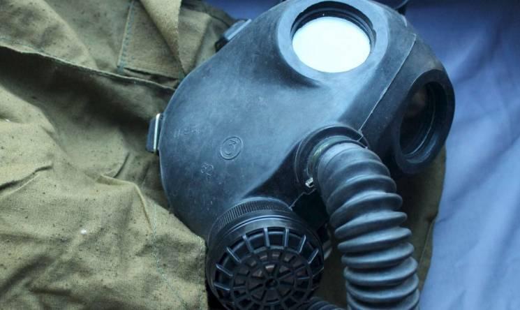 Неизвестные распылили газ взапорожской больнице, погибла пациентка