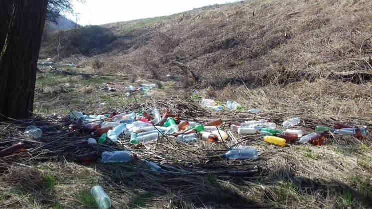 Забруднення Європи: Куди Закарпаттю подіти власне сміття
