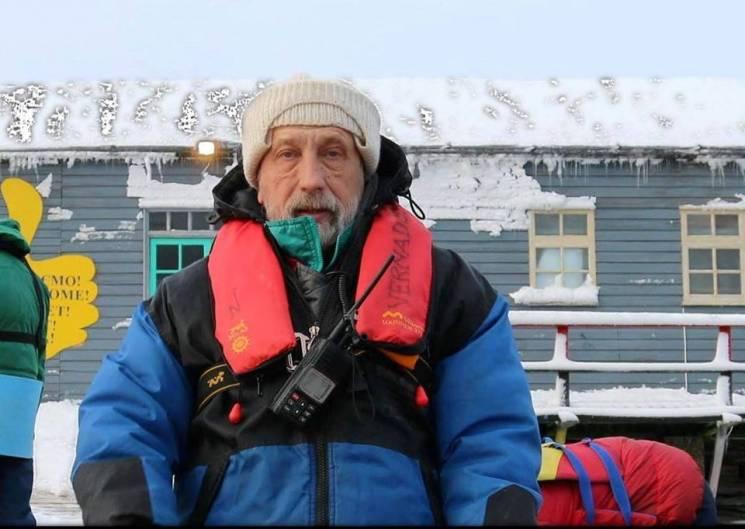 Помер відомий український учений (ФОТО)