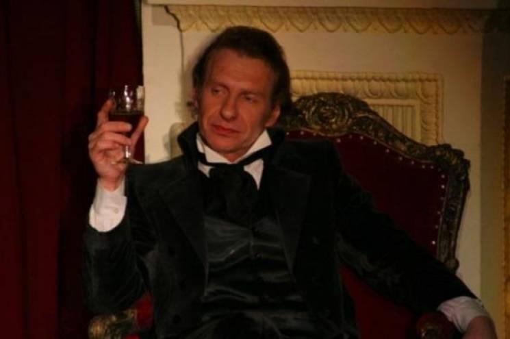 Умер актер из«Сватов» и«Слуги народа»