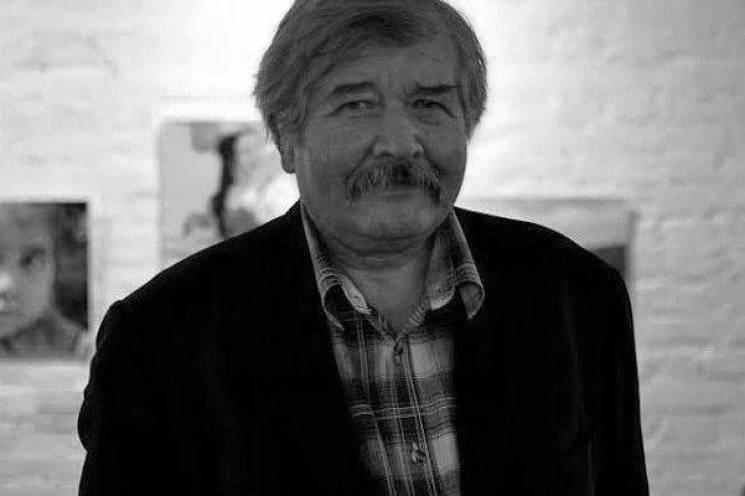 Помер відомий український письменник та ректор Києво-Могилянської академії (ФОТО)