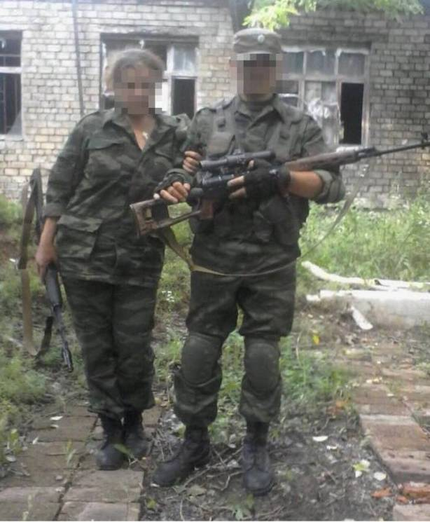 НаОдесчине задержали прежнего боевика «ЛНР»