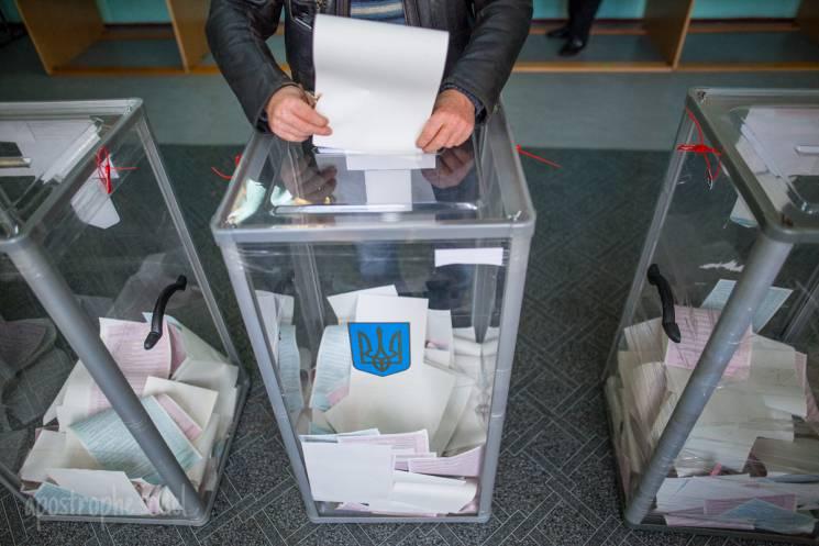 На Одещині відбудуться вибори до ОТГ: Пр…