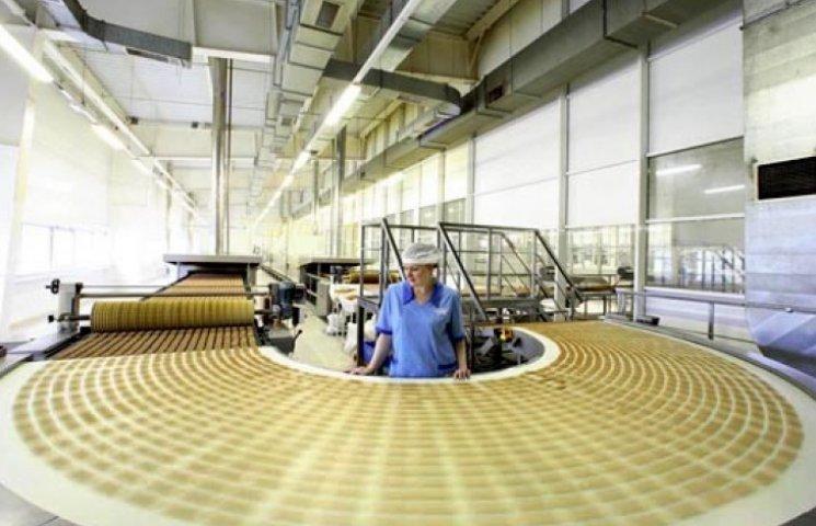 «КОНТИ», Roshen и «АВК» попали в рейтинг ТОП-100 Candy Industry