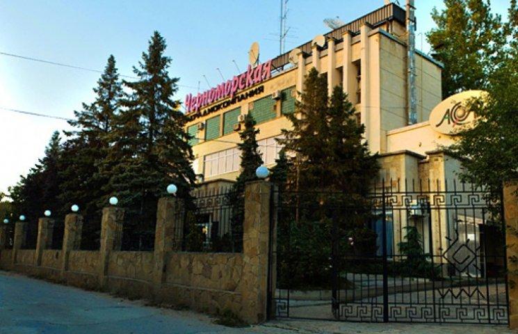 В здании единственного оппозиционного телеканала Крыма обыск