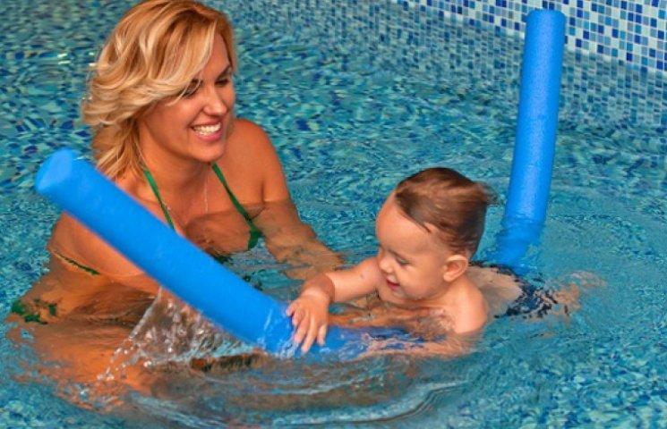 3 аргумента в пользу плавания от Яны Кло…