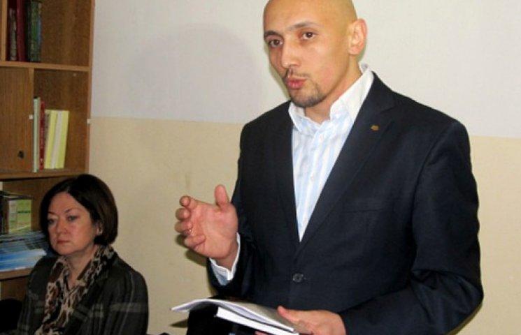 Вице-мэром Симферополя станет член меджлиса