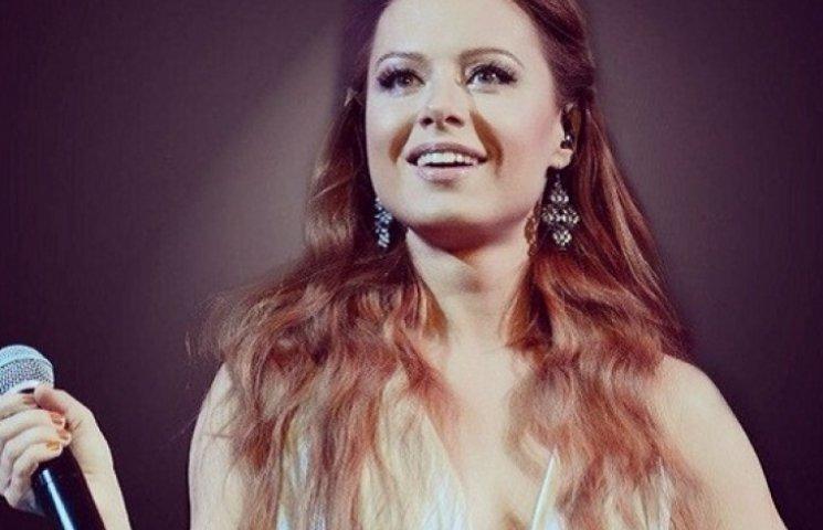 После скандала с Лорак, Савичева отменила концерт в Одессе