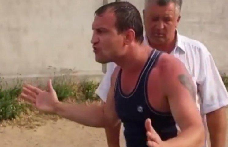 «Крымнаш»: как злые россияне штурмуют по…