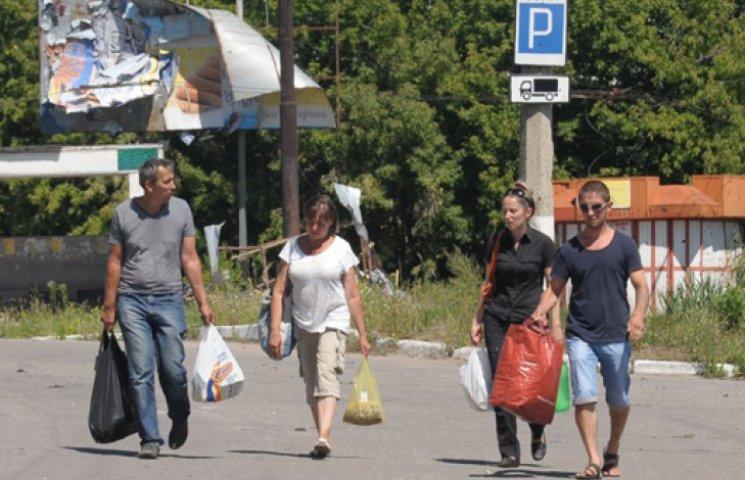 Одесситы боятся сдавать квартиры беженцам с зоны АТО
