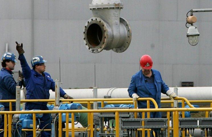 Украинские санкции позволят прекратить транзит российского газа