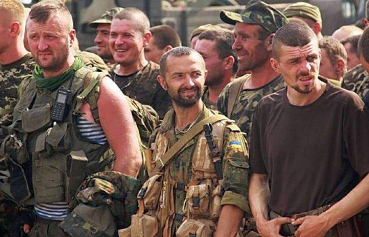 Россия освободила из-под стражи пять офицеров 72-й бригады