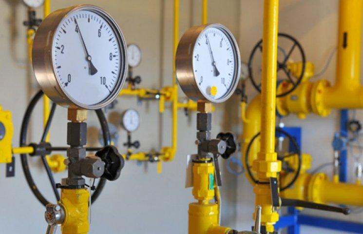 Херсонщину согреют крымским газом