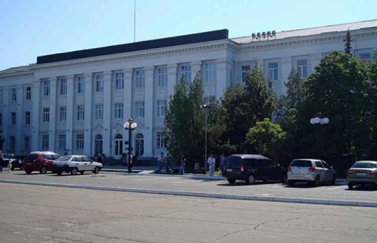 Луганская ОГА переедет в Северодонецк - ближе к областному центру