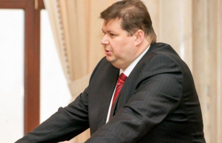 Губернатор Харьковщины просит уволить Кернеса и назначить перевыборы горсовета