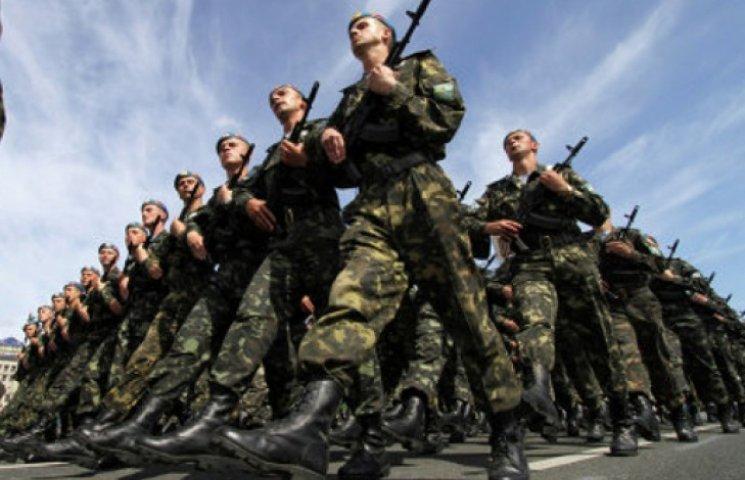 В Украине появятся военные прокуратуры