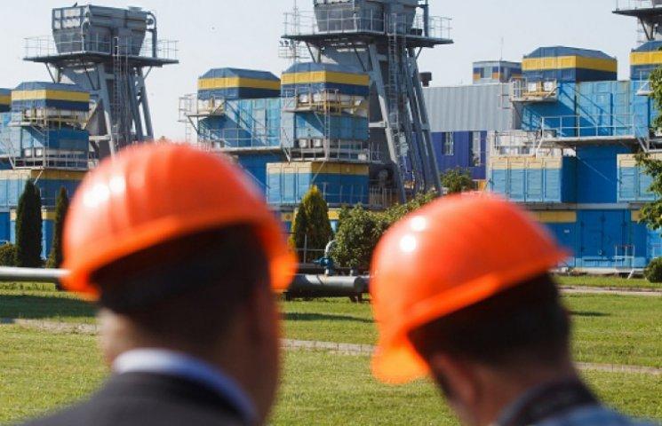 Украина будет руководить газовой трубой вместе с ЕС и США