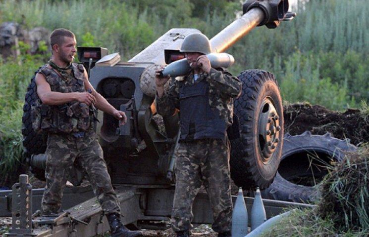Начался заключительный этап АТО в Донецке и Луганске