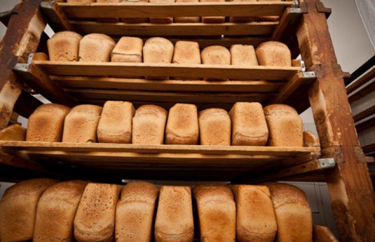 В столичных магазинах подорожал хлеб