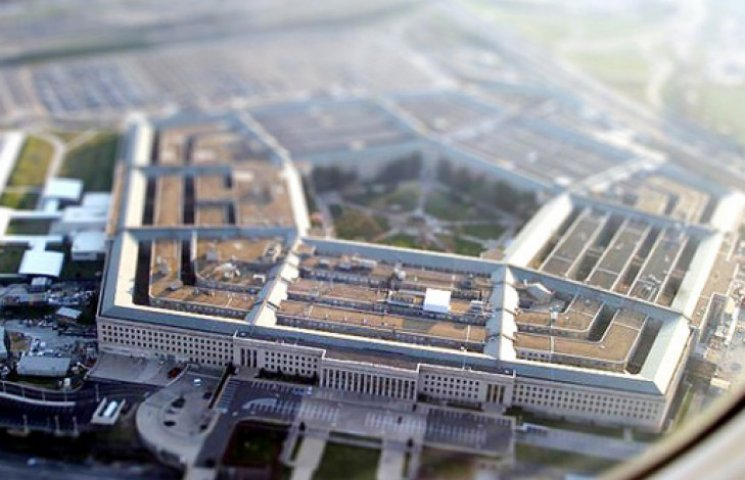 В Пентагоне призывают дать Украине оружие и принять в НАТО