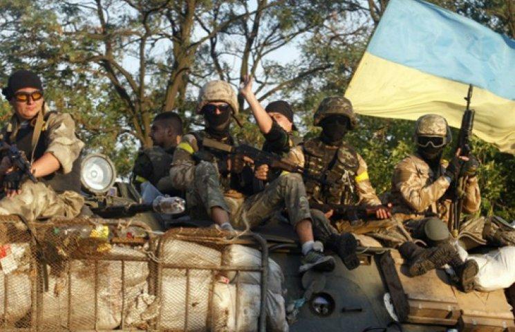 Добровольческие батальоны обещают сегодня прорваться в Иловайск