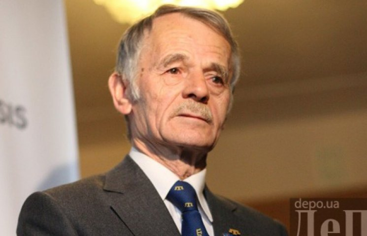 Россия готовит списки крымских татар, которые будут убиты - Джемилев