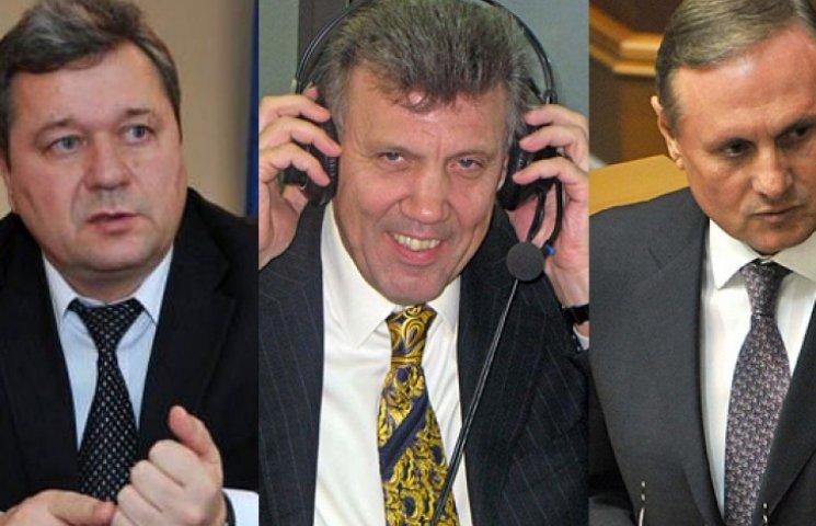 Эксперты презентуют исследование о 12 самых известных сепаратистах Украины