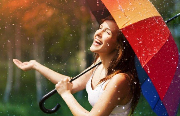В Италии туристам будут выплачивать компенсации за дождь