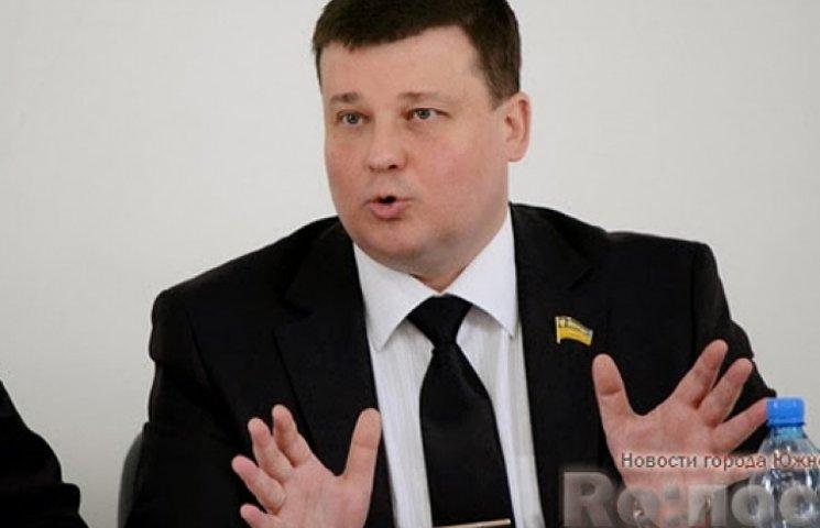 Одесские регионалы внушают людям, что Крым российский