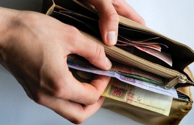 Яценюк: 12 гривен за один доллар – это справедливый курс