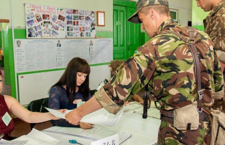 Порошенко договорился с лидерами фракций «перекроить» округа на Донбассе